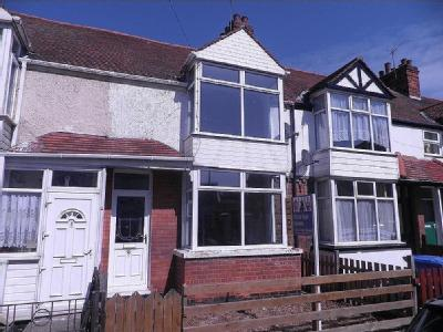 Princes Avenue, Withernsea, East Riding of Yorkshire