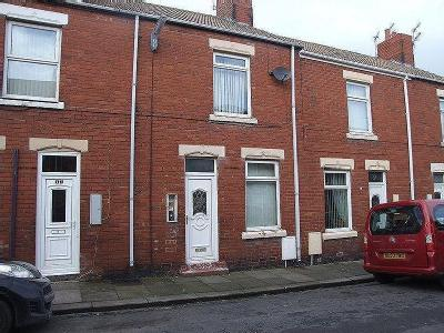 Two Bedroom Home on Third Street, Blackhall Colliery