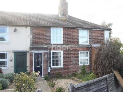 House to let, Manningtree - Terraced