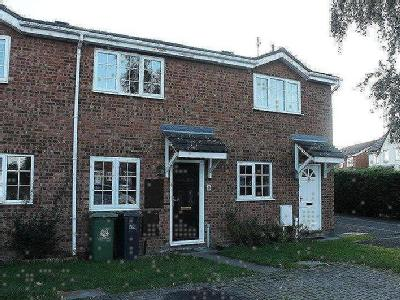 Worcester, Worcestershire - Terraced