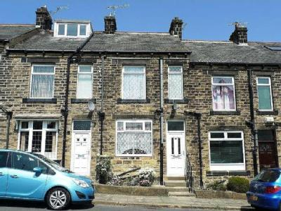 Yewdal Road, Rodley - Terraced, Patio