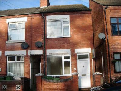 West Street, Enderby, Leicester