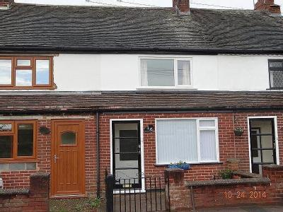 Ogley Hay Road, Burntwood, WS7