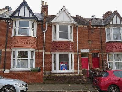 East Grove Road, Exeter - Unfurnished
