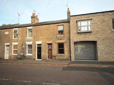 Napier Street, Cambridge - Terraced