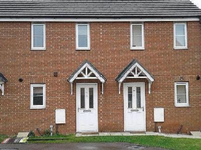 Plover Way, Scunthorpe - Terraced