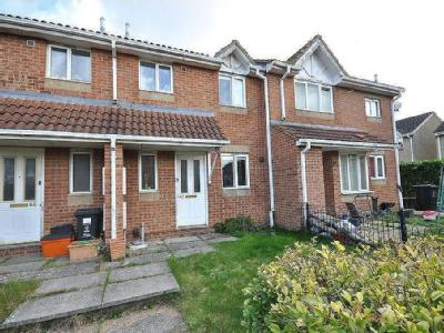 Barnum Court, Rodbourne, Swindon, Wiltshire, SN2