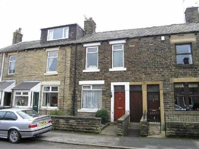 Kershaw Street, Glossop - Cottage