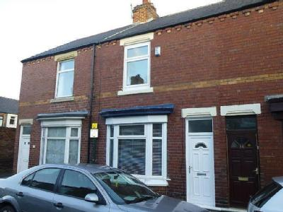 Lawrence Street, Redcar - Furnished