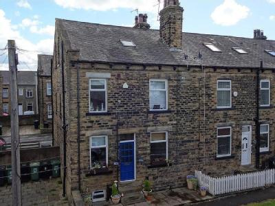 Tennyson Street, Farsley - Terrace