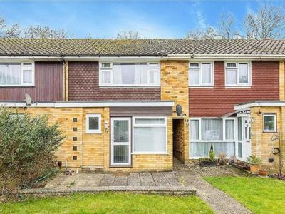 Greenacres, Oxted, Surrey - Terrace