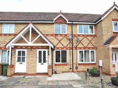 Portchester Close, Park Farm, Peterborough, Pe2