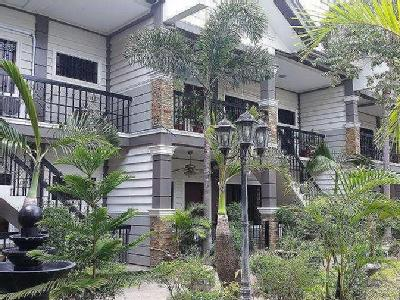 House to let Angeles - Furnished