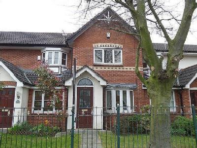 St Marys Road, Manchester - House