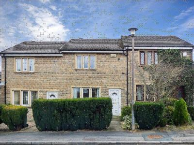 Forge View, Steeton, Keighley, West Yorkshire