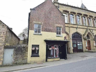 House for sale, Wirksworth