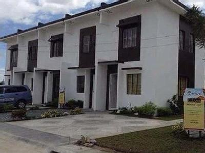 House to buy Bacoor - Townhouse