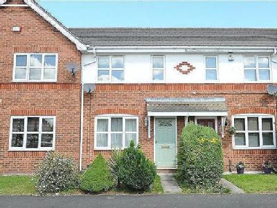 6 Pipers Court, Irlam M44 - Modern