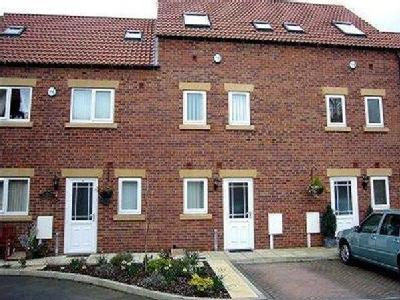 Canalside Mews, Worksop - House
