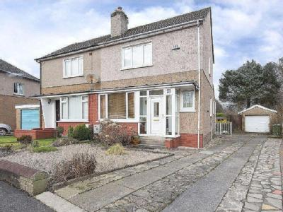 Pacitti Jones Bishopbriggs Property For Sale
