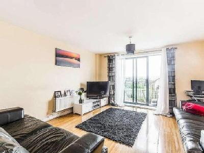 Flat for sale, Spring Place - Balcony