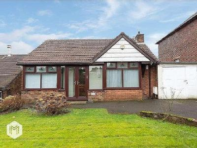 House for sale, Station Road - Patio