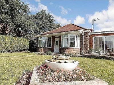 House for sale, Norham Road - Garden