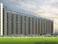 2 Bhk Flats Apartments For Sale In Akshar Green World Nestoria