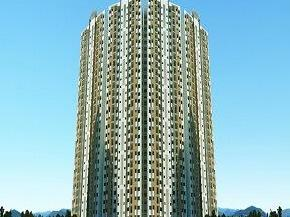 Lodha Splendora, Thane West, Thane, Mumbai