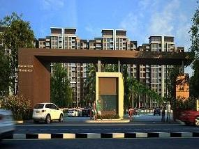 Mahaveer Ranches, Hosa Road, Sarjapur Road, Bangalore