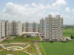 Eiffel Developers City, Chakan, Pimpri Chinchwad PCMC, Pune