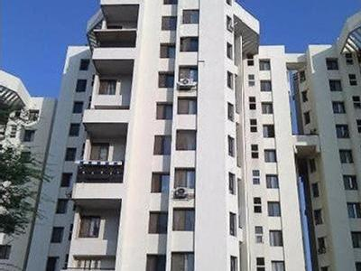 Rohan Nilay, near Spicer College, aundh, pune