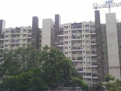 Msr Queens Town, near Chinchwad Railway Station, pimpri-chinchwad, pune