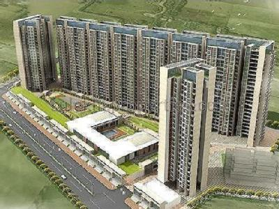 2 Bhk Flats Apartments For Sale In Sector 4 Airoli Nestoria