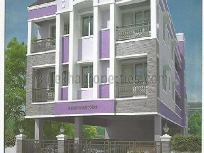 Madipakkam, Chennai - New Build, Lift