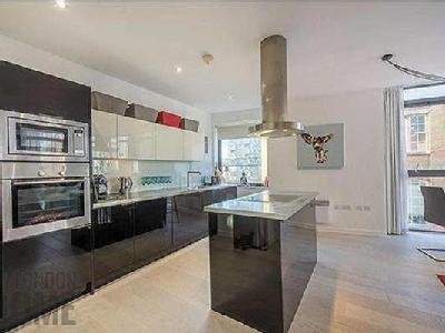 2 bedroom flat for sale - Reception