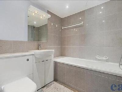 Flat for sale, Wapping - Wood Floor