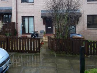 Ryehill Lane, Dundee, Dd1 - Patio
