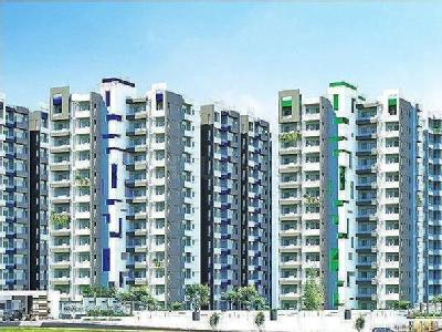 2 BHK Flat for sale, Aashna hights