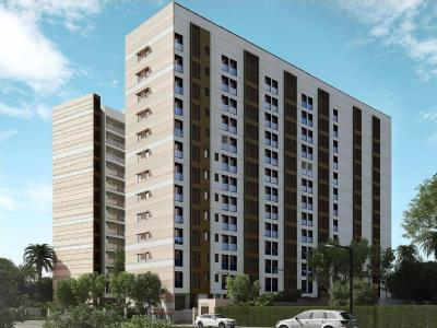 2 BHK Flat for sale, Antheia