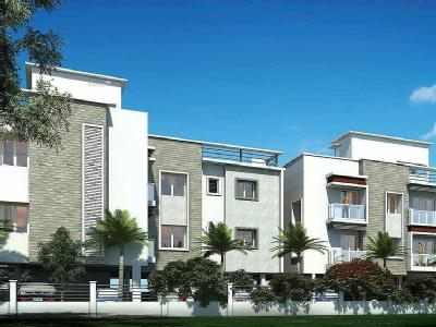 2 BHK Flat for sale, Apex Enclave