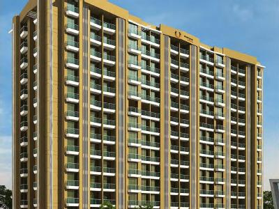 2 BHK Flat for sale, Art - New Build