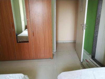 2 BHK Flat to let, Aura - Club House