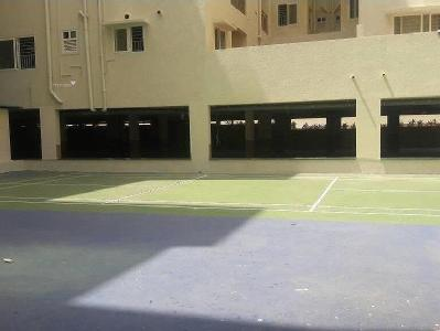 Flat for sale, Project - Club House