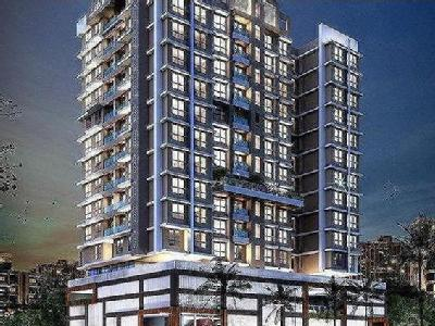 2 BHK Flat for sale, Brookhaven - Gym