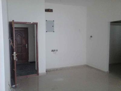 Flat for sale, Project - Unfurnished