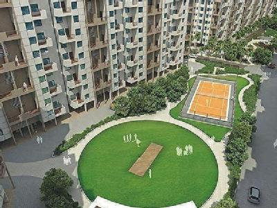 2 BHK Flat for sale, City - New Build