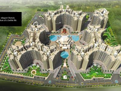 Flat for sale, Elementa - Security