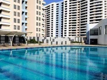 2 BHK Flat for sale, Estate - Flat