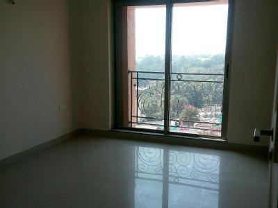 2 BHKFlat for sale, Exotica - Balcony